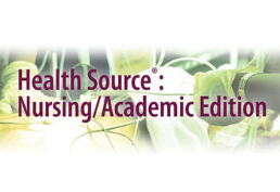 Health Source Nursing/Academic Edition