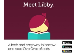 libby app for ebooks