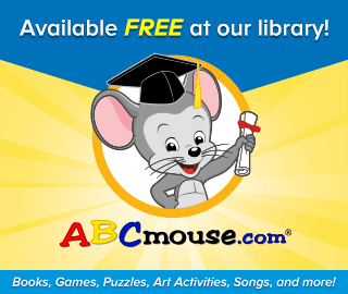 Cartoon mouse wearing a graduate's cap and holding a diploma