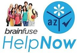 link to HelpNow website