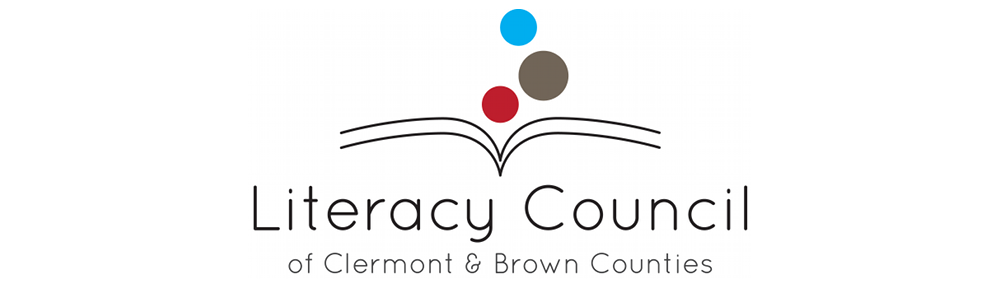 literacy council of clermont brown counties logo